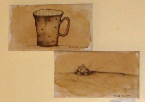 THE ART OF TEA   2       3177 a