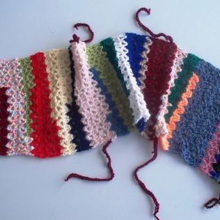 stitchedupmama - yarnbombing 2